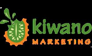 Kiwano Marketing sustainable marketing logo