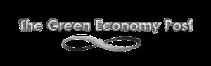 The Green Economy Post logo featured Kiwano Marketing sustainable marketing