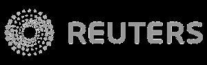 reuters logo featured Kiwano Marketing sustainable marketing